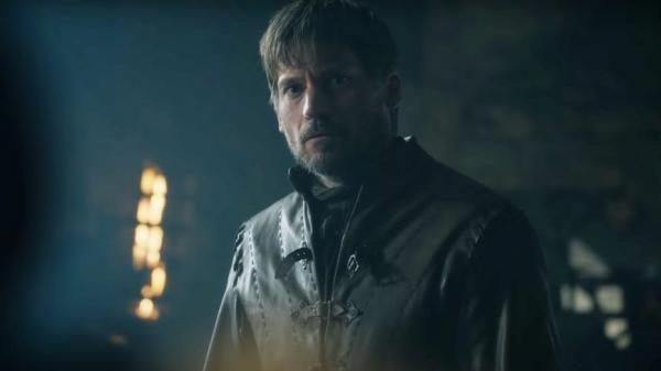 جلسه معرفی جیمی لنیستر در وینترفل - قسمت دوم از فصل هشت Game of Thrones