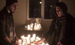 فیلم خشم و هیاهو از هومن سیدی
