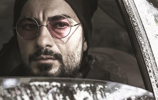 هنرنمایی و درخشش نوید محمدزاده در فیلم خشم و هیاهو