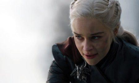 قسمت پنجم از فصل هشتم Game of Thrones