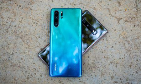 مقایسه P30 Pro با S10 پلاس | Huawei P30 Pro در مقابل Samsung Galaxy S10+