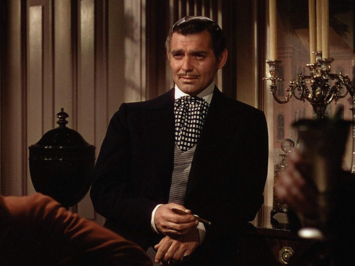 کلارک گیبل (۱۹۶۰-۱۹۰۱) یکی از مشهورترین بازیگرهای هالیوود و جهان بوده است. وی را به نام سلطان هالیوود نیز میشناسند.