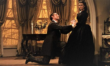بر باد رفته Gone with the Wind