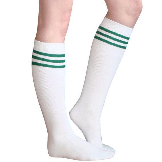 جورابهای لولهای tube socks