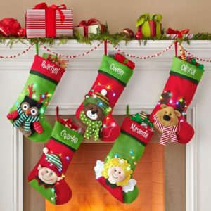 جوراب کریسمسChristmas socks