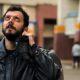 هنرنمایی پدرام شریفی در فیلم کار کثیف