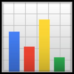 ایموجی 📊 Bar Chart