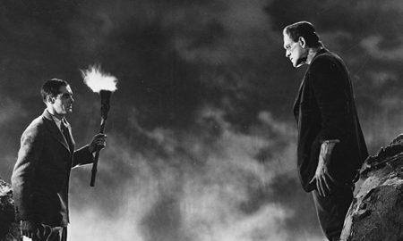 فیلم Frankenstein ساختهی 1931 اثر جیمز ویل؛ هیولای درون