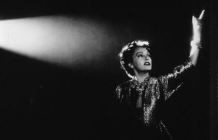 هنرنمایی Gloria Swanson در فیلم Sunset Boulevard