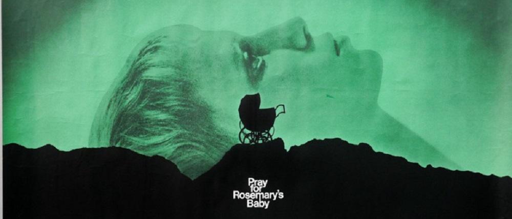 فیلم بچه رزماری Rosemary's Baby ساختهی رومن پولانسکی