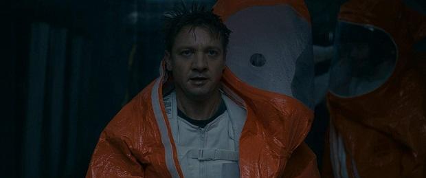 هنرنمایی Jeremy Renner را در نقد فیلم Arrival نباید از قلم انداخت