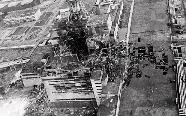 ساعت ۱:۲۳:۴۵ بامداد روز ۲۶ آوریل ۱۹۸۶ در پریپیات جمهوری سوسیالیستی اوکراین شوروی سابق، انفجاری رُخ داد که ابعاد وسعتش تمام معادلات زیستی، اجتماعی، سیاسی و حتی توازن قدرت در جهان را به هم ریخت.