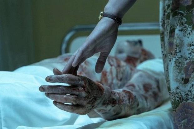 زنی باردار که به آغوش خطر میشتابد. بدون اینکه بداند. اصلا مگر اطلاع رسانی انجام شده است.