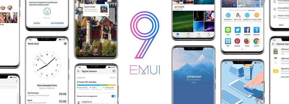 EMUI چیست؟ نگاهی نزدیک به رابط کاربری هواوی