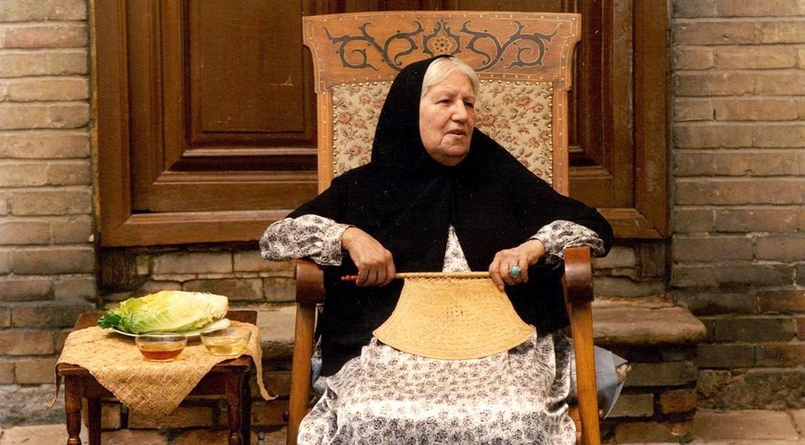 فیلم مادر شاختهی علی حاتمی