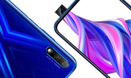 مشخصات Honor 9X آنر 9X | Huawei Honor 9X زیر ذره بین نتنوشت