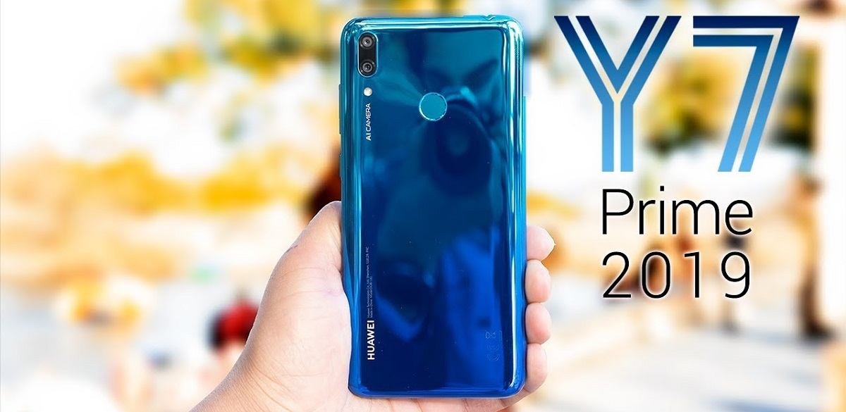 مشخصات Y7 Prime 2019 | Huawei Y7 Prime 2019 زیر ذره بین نتنوشت