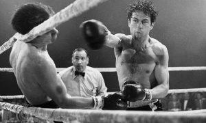 فیلم Raging Bull ساخته مارتین اسکورسیزی
