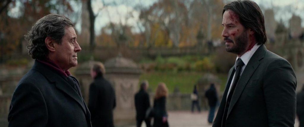 جان ویک از آن نظر فیلم جذابی است که مورد علاقه ذات پنهان انسان قرار میگیرد و جلوه بیرونی را کنار میزند. مخاطب را وارد بازی بقا میکند و با او ادامه میدهد درست مانند اسپارتاکوسی که در میدان زمین و زمان را به خون میکشد تا رها شود.