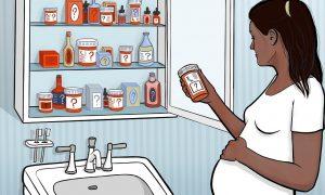 عوارض داروهای ضد تهوع