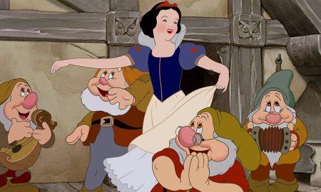 سفید برفی و هفت کوتوله Snow White and the Seven Dwarfs