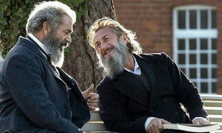 فیلمThe Professor and the Madmanپروفسور و مرد دیوانه