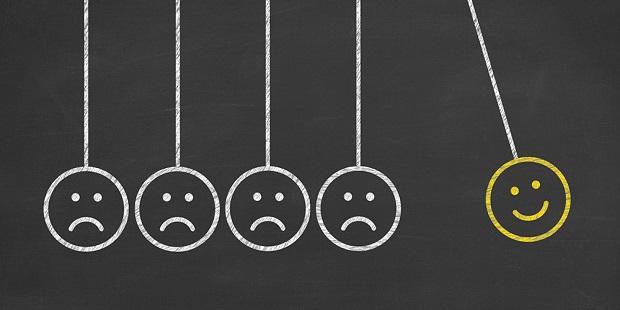 حضور شخص افسرده در خانواده میتواند سبب بیماریهای روحی روانی در آن جمع شود.