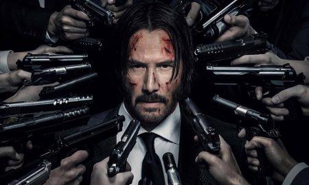 فیلم John Wick: Chapter 2 جان ویک 2 به کارگردانی چاد استاهلسکی