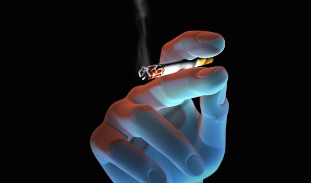 سیگار عامل ابتلا به انواع سرطان از جمله سرطان مجاری ادرار است