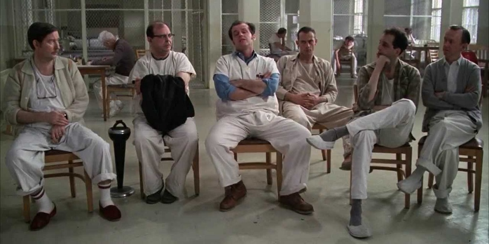فیلم One Flew Over the Cuckoo's Nest