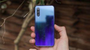 قاب پشتی Xiaomi Mi 9 SE