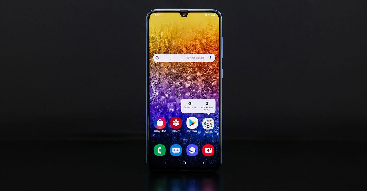 مشخصات گلکسی A70 | Samsung Galaxy A70