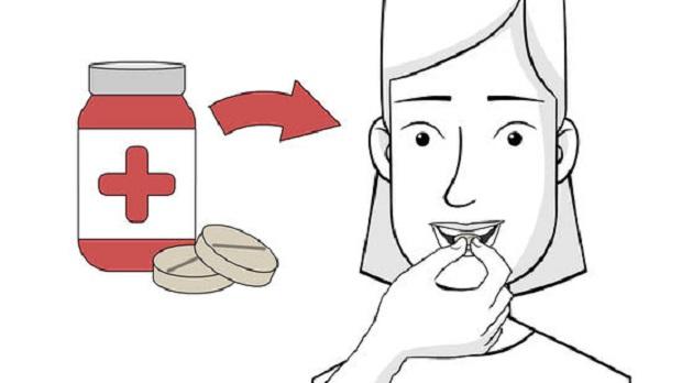 مراقبتها و درمان پس از مصرف آنتی بیوتیک ممک است هفتهها تا ماهها به طول بیانجامد.