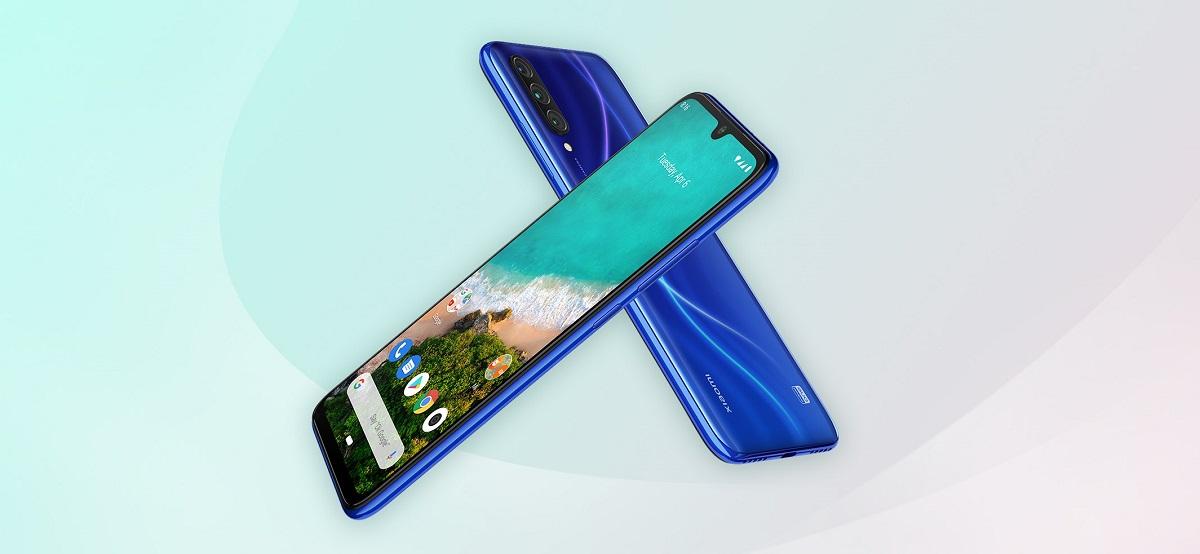 بررسی Mi A3 | بررسی فنی Xiaomi Mi A3 زیر ذره بین نتنوشت
