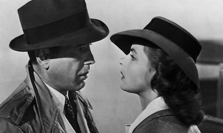 فیلم کازابلانکا Casablanca