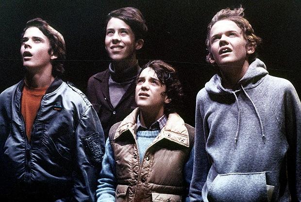پیش از به پایان بردن بررسی فیلم E.T. the Extra-Terrestrial باید اشارهای به بازی شگفت انگیز هنری توماس Henry Thomas در نقش الیوت داشته باشیم.