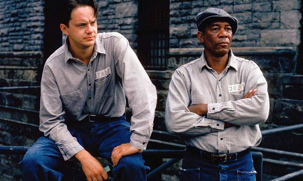 رستگاری در شاوشنگ The Shawshank Redemption