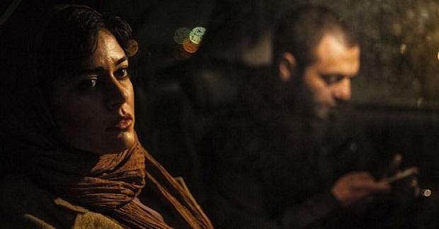 هنرنمایی ماهور الوند و صابر ابر در هت تریک