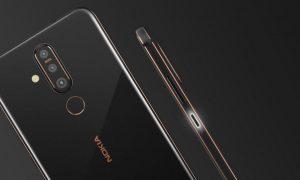 مشخصات نوکیا X71 | مشخصات فنی Nokia X71 زیر ذره بین نتنوشت