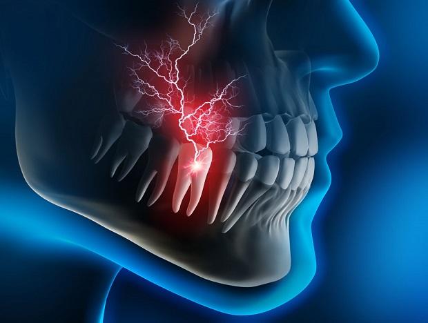 گاهی یک دندان درد میتواند در طی چند ساعت بهبود پیدا کند و مسئله حادی نباشد