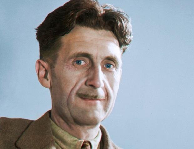 جورج اورول George Orwell نویسندهی هندی انگلیسی است که در تاریخ ۲۵ جون ۱۹۰۳ در هندوستان به دنیا آمد. جورج اورول نام مستعار اوست و نام اصلی او اریک آرتور بلر است. شهرت او بیشتر برای دو کتاب ۱۹۸۴ و قلعه حیوانات است.
