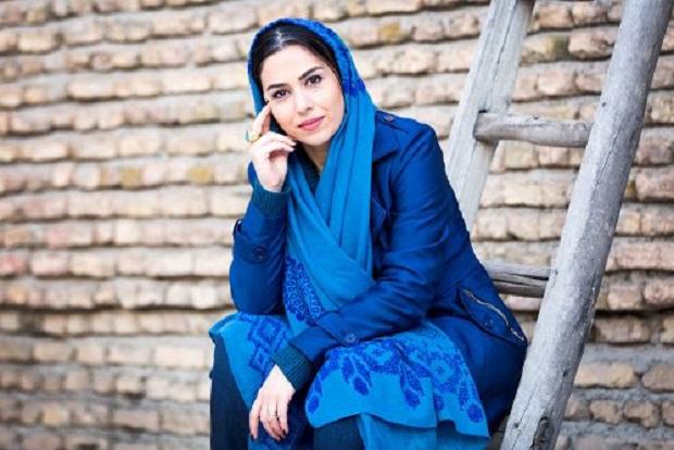تینا پاکروان کارگردان فیلم لس آنجلس تهران