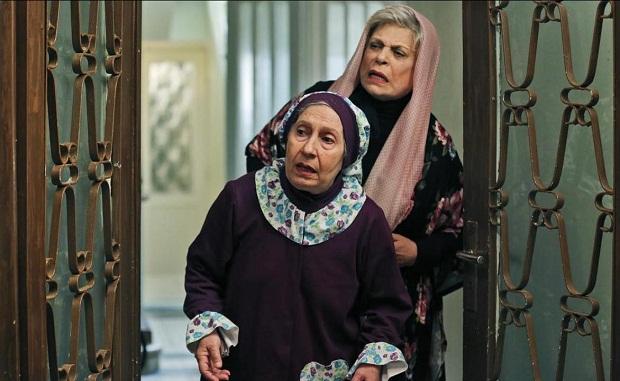 توالی سکانسها و پلانهای فیلم لس آنجلس تهران از منطق روایی برخوردار نیستند.