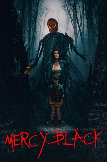 فیلم Mercy Black