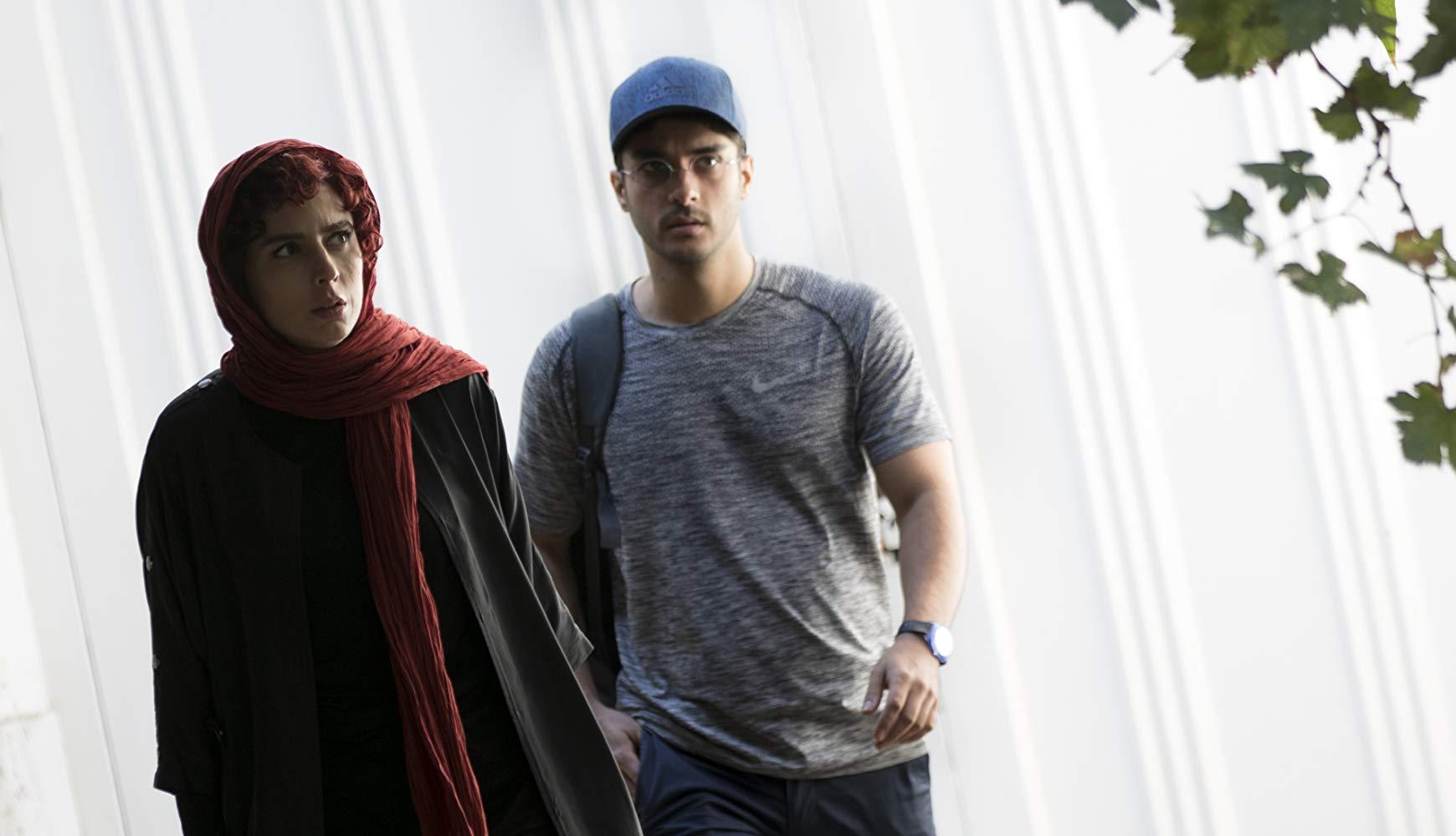 نام خانوادگی مشرقی در آثار مهم جیرانی از فیلم قرمز که در زمان تولیدش فیلمی منحصر به فرد بود تا فیلم سالاد فصل دیده میشود و گویی به امضای او بدل شده است.