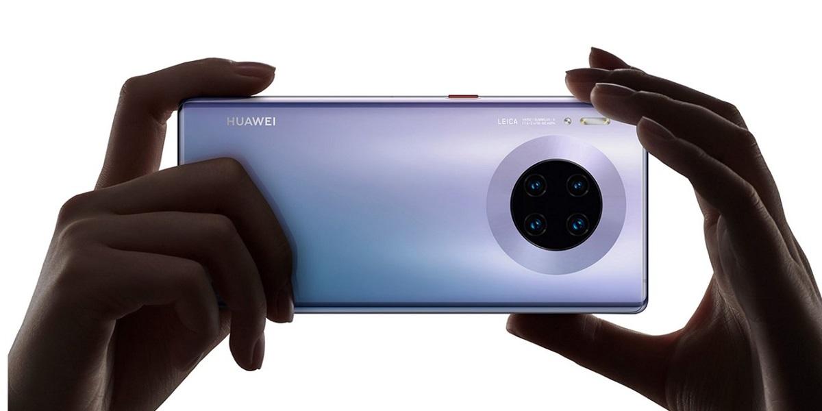 مشخصات میت ۳۰ پرو | مشخصات فنی Huawei Mate 30 Pro زیر ذره بین نتنوشت