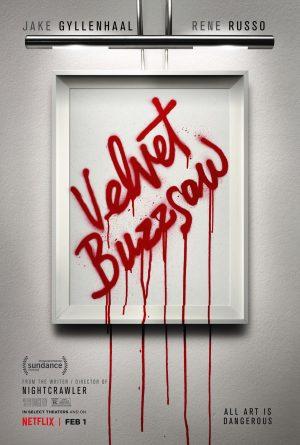 فیلم Velvet Buzzsaw