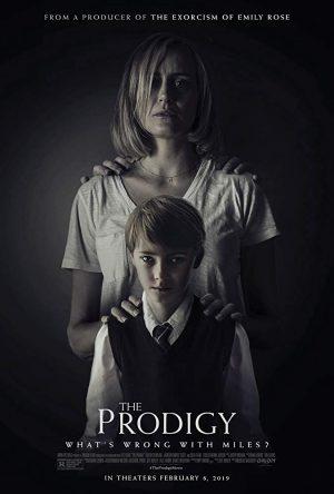 فیلم The Prodigy