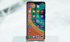 مشخصات میت 30 |Huawei Mate 30