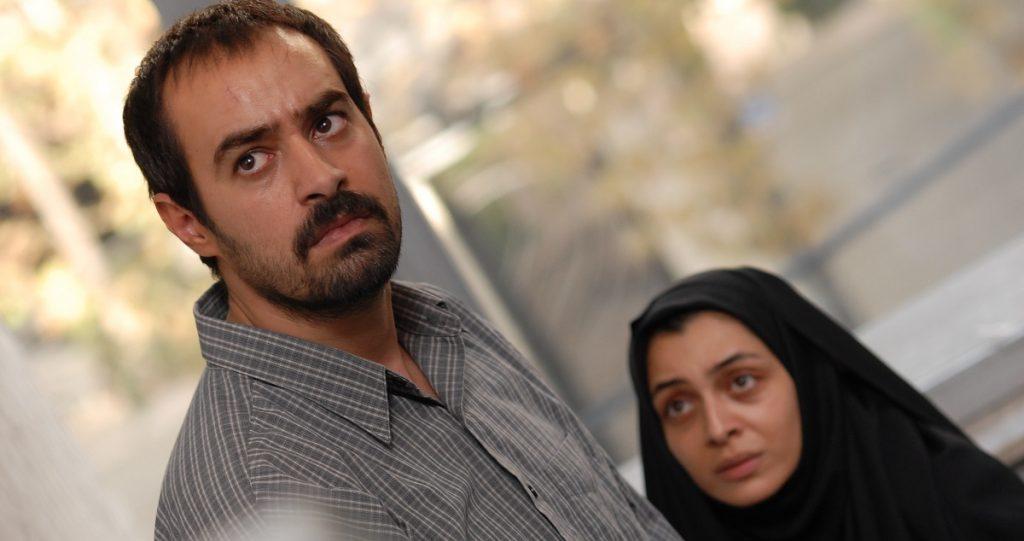 حجت(شهاب حسینی): آخه شما خانم معلم این مملکت اید، خجالت نمیکشی، برای چی برگشتی بش گفتی بابات مامانتو زده بچش اوفتاده!!!